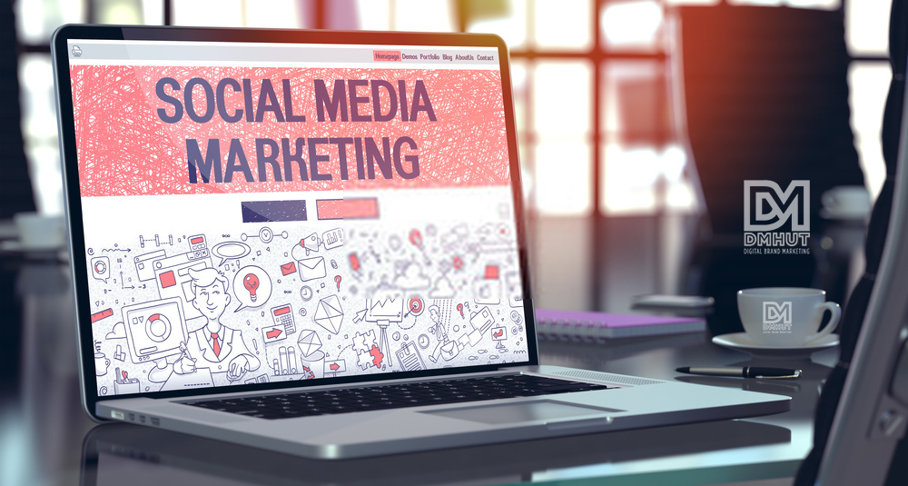 Benefits of Advertising Through Social Media