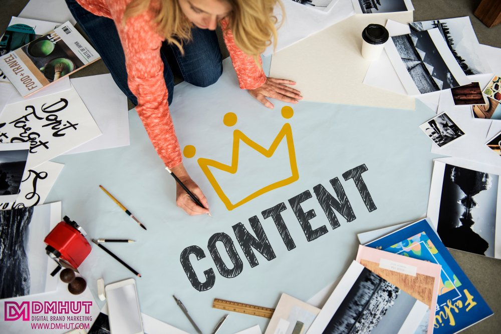 Future of Content Marketing in  2020